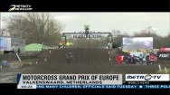 Motorcross Grand Prix of Europe