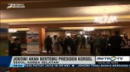 Presiden Dijadwalkan Hadiri Business Forum Indonesia-Korea