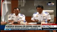 Kemenhub Minta Air Asia dan Lion Air Cari Operator Ground Handling