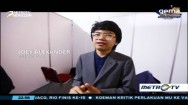 Behind The Scene Joey Alexander Concert (3)