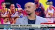 Mario Wuysang Optimis Basket Indonesia Semakin Gemilang