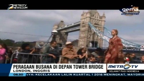 Indonesian Weekend Festival 2016 Digelar di London