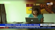 Finding Creative Ways to Sell Nigerian Books