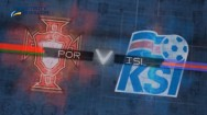 Preview Laga Grup F: Portugal vs Islandia