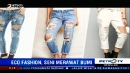 Eco Fashion, Seni Merawat Bumi