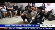 Smartphone Photography Class