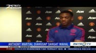 Anthony Martial, Pemain U-21 Paling Mahal
