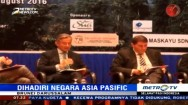 Asia Pacific Rainforest Summit Digelar di Brunei