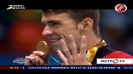 Michael Phelps 'The True Olympian'
