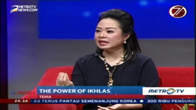 The Power of Ikhlas (3)
