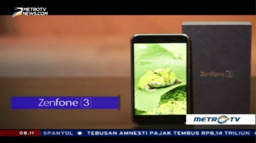 Asus Zenfone 3: Built for Photography (2)