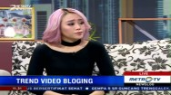 Tren <i>Beauty Vlogger</i> (1)