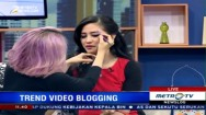Tren <i>Beauty Vlogger</i> (2)