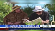Hollywood's Retired Golden Age