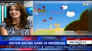 Sistem Rating Game di Indonesia