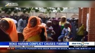 Boko Haram Conflict Causes Famine