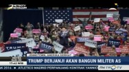 Trump Sebut Filipina Benci Obama