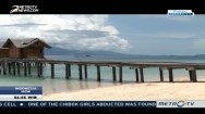 Visiting Tranquil Beach in Gorontalo