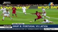 Portugal Tundukkan Latvia 4-1