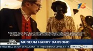 Mengintip Kemewahan Fashion di Museum Harry Darsono