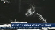 Where The Cuban Revolution Began