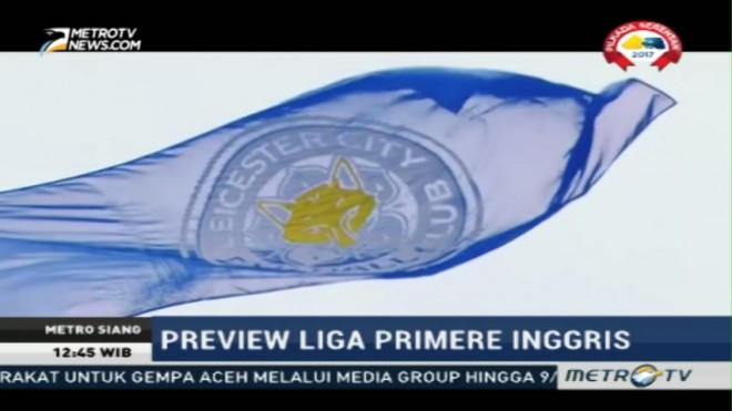 Preview Leicester City vs Manchester City