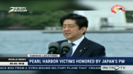 Japanese PM's Historic Visit to Pearl Harbor