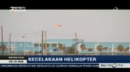 Helikopter Militer AS Jatuh di Texas