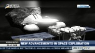 New Advancements in Space Exploration