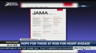 Hope For Those at Risk for Heart Disease