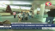 Suspected Gunman in Florida Airport Shooting Known to FBI