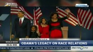 Obama's Legacy on Race Relations