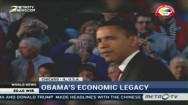 The Economic Legacy of Barack Obama