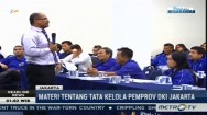 NasDem Gelar Training of Trainer