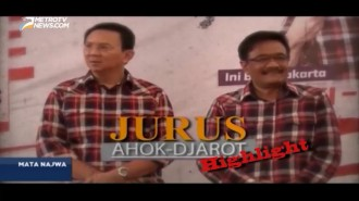 Highlight Mata Najwa: Jurus Ahok-Djarot