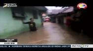 Video Amatir Banjir Bandang di Kuningan