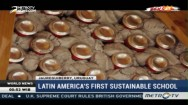 Latin America's First Sustainable Public School