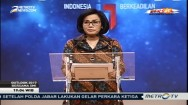 Outlook Ekonomi Indonesia 2017 Bersama Sri Mulyani (1)