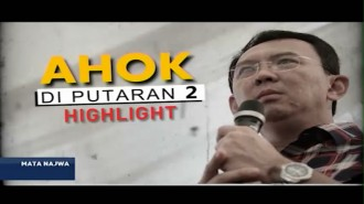 Highlight-Mata Najwa: Ahok di Putaran 2