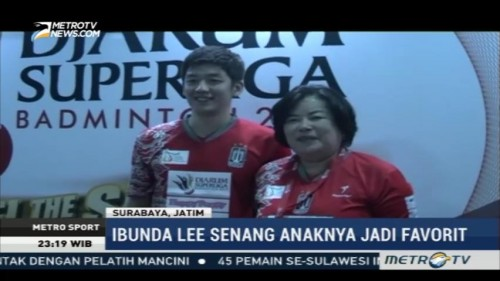 Lee Yong Dae, Idola Djarum Superliga 2017