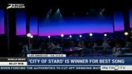 Oscar 2017: City of Stars Wins Best Original Song