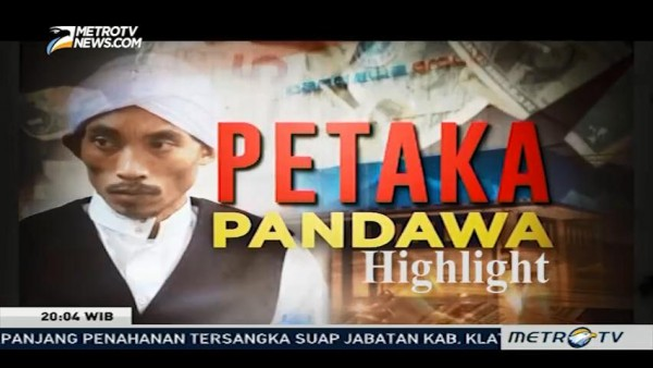 Highlight-NSI: Petaka Pandawa Group