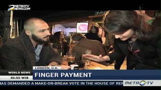 Finger Payment