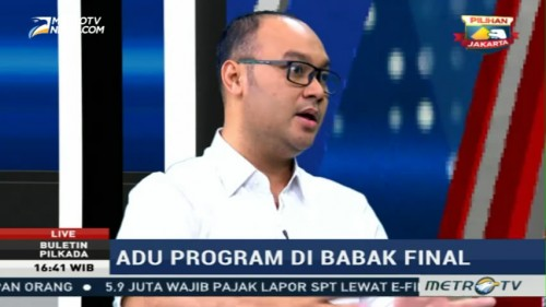 Menilik Program Rumah DP Nol Persen Anies Baswedan
