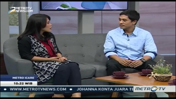 Tips Mencegah Diabetes di Usia Muda
