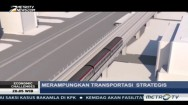 Merampungkan Transportasi Strategis (1)