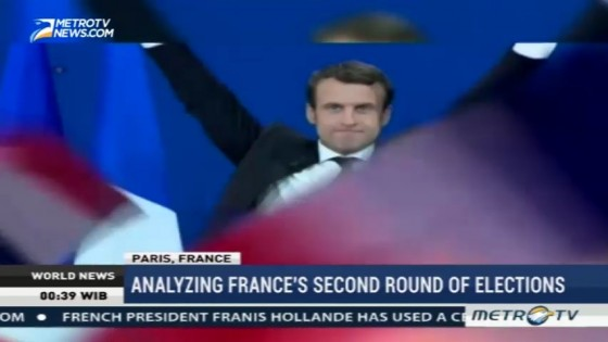 Analyzing France's Second Round of Elections