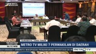 Metro TV Gelar <i>Focus Group Discussion</i> di Surabaya