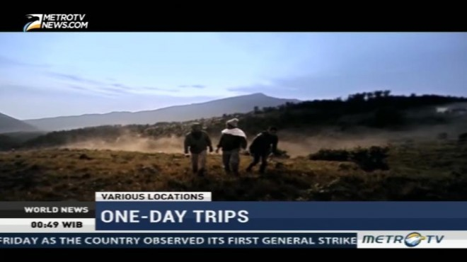 One-Day Trips