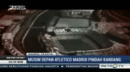 Laga Atletico Madrid vs Real Madrid akan Terasa Spesial